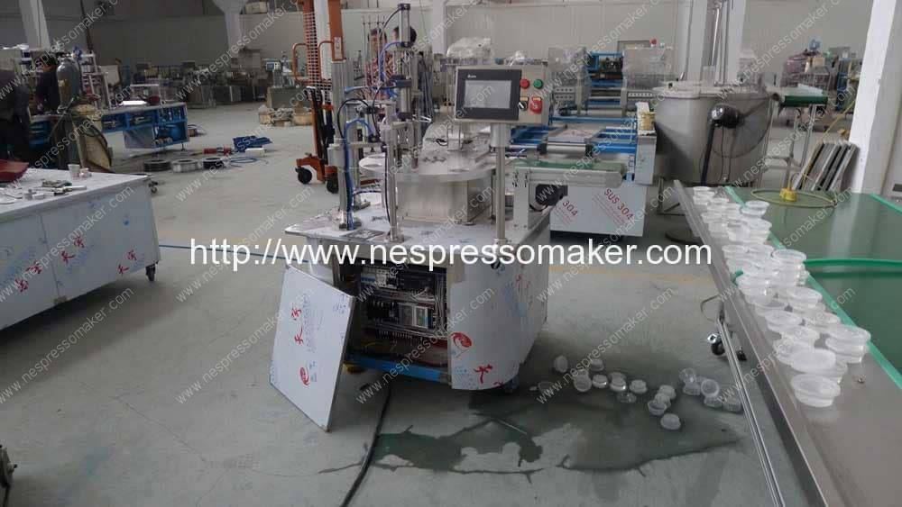 Nespresso-Coffee-Capsules-Filling-Sealing-Machine-Manufacture-Factory
