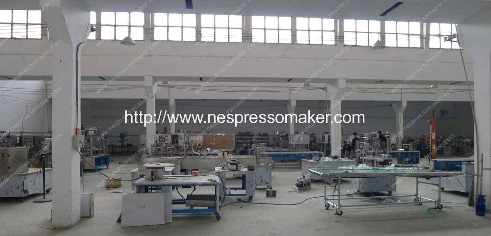 Nespresso-Capsules-Filling-Sealing-Machine-Assembling-Workshop