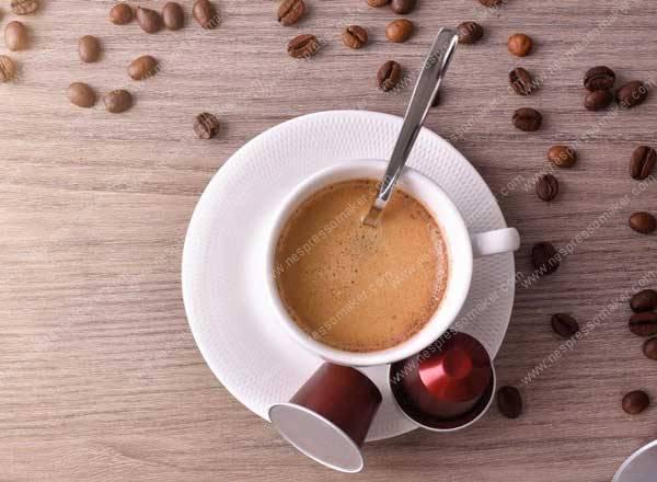coffee-pods