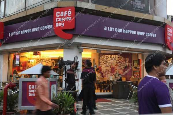 Coffee Day Enterprises Wmf To Manufacture Coffee Machines