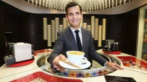 Nespresso building premium coffee empire in NZ