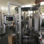 High Speed Rotary Type Nespresso Capsules Filling Sealing Machine